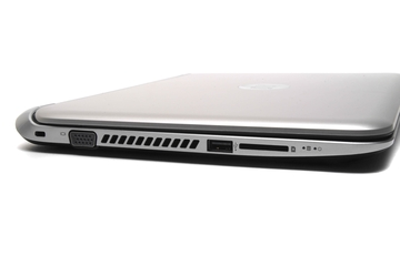 HP Pavilion 11 Touchsmart notebook