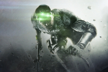 Ubisoft Splinter Cell: Blacklist