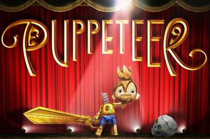 Sony Computer Entertainment Puppeteer