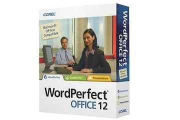 Corel WordPerfect Office 12.0