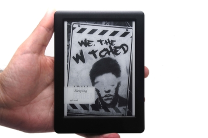 Kobo Glo HD e-book reader