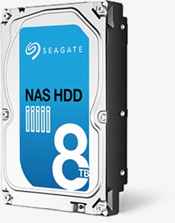 Seagate ST8000VN0002