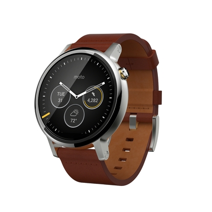 Motorola 360 2nd gen. smart watch