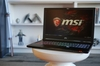 MSI GS63VR Stealth Pro 4K