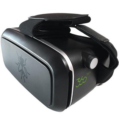 360fly Mobile VR Viewer