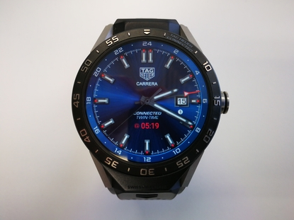 ​Tag Heuer Connected Smartwatch