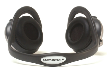 Motorola HT820 Bluetooth Headphones