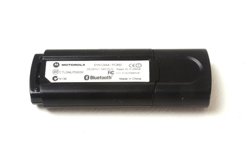 Motorola PC850 Bluetooth USB Adapter