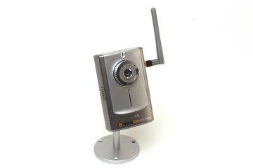 D-Link Australia DCS-2100G Wireless Internet Camera