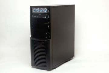 Altech Computers Corsair Fatality Water Cooled P160