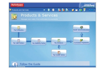 Avanquest Small Business Pro
