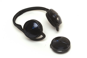 BlueAnt X5 Stereo Bluetooth Headset