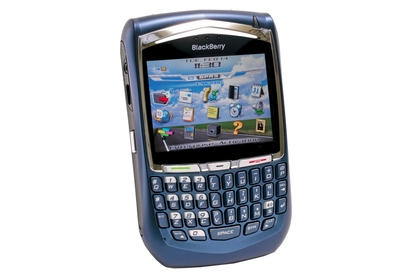 Research In Motion BlackBerry 8700G