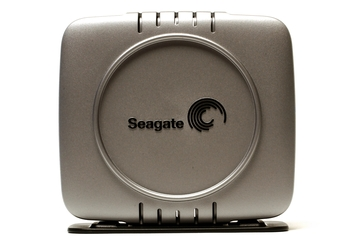 Seagate 750GB Pushbutton Backup