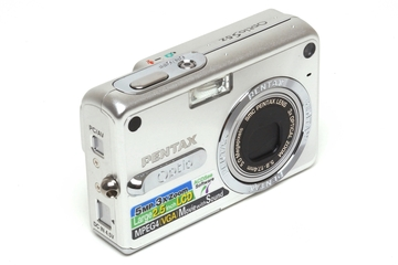 Pentax Optio S5z