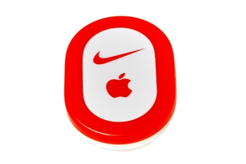 Apple Nike + iPod