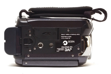 JVC Everio GZ-MG57
