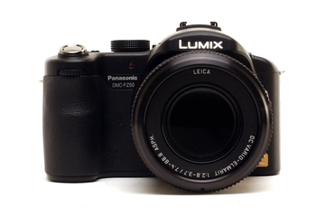 Panasonic Lumix DMC-FZ50