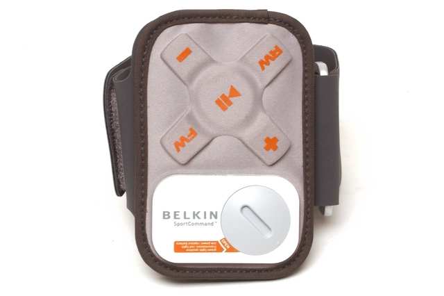 Belkin Australia SportCommand for iPod
