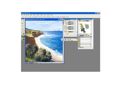 Corel Painter X