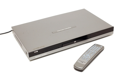 Harman Kardon DVD37