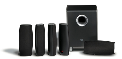 JBL  Cinema Sound CS680