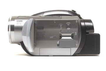 Panasonic  HDC-DX1