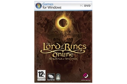 Codemasters The Lord of the Rings Online: Shadows of Angmar