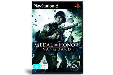 EA Games Medal of Honor: Vanguard