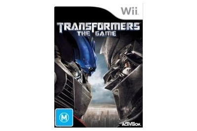 Activision Transformers