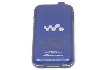 Sony Walkman NWZ-S616F (4GB)