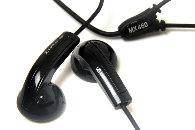 Sennheiser MX Series