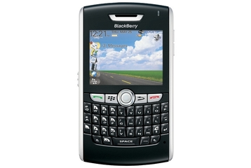 Research In Motion BlackBerry 8820