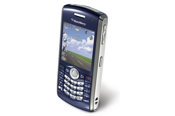 Research In Motion BlackBerry Pearl 8120