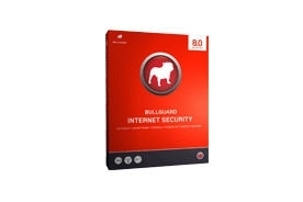 BullGuard Australia Internet Security 8.0