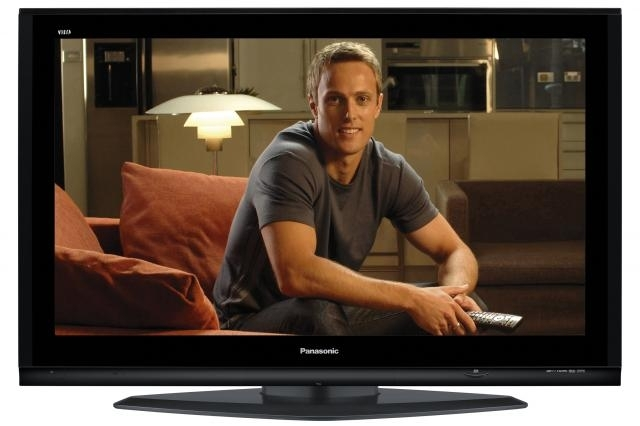 Panasonic VIERA TH-58PZ700A