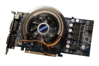 Galaxy GeForce 8800 GT