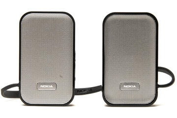 Nokia Bluetooth Speakers MD-7W