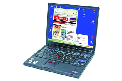 Lenovo ThinkPad T43p