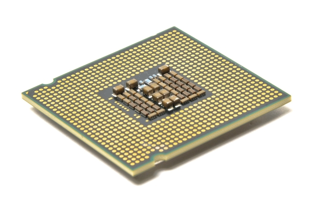 Intel Core 2 Duo Extreme Processor QX9770