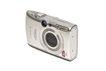 Canon IXUS 970IS