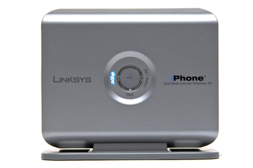 Linksys iPhone CIT400