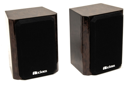 Axiom Audio Audiobytes