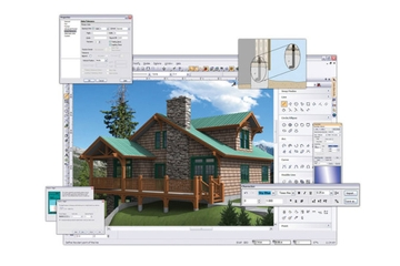 Avanquest TurboCAD 15 Deluxe
