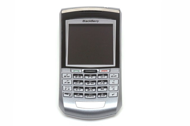 Research In Motion BlackBerry 7100g