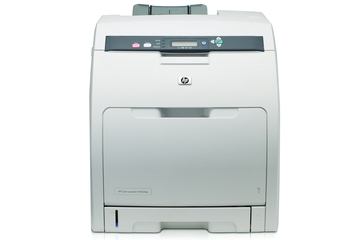HP Colour LaserJet CP3505dn
