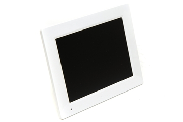 Viewsonic 8in Digital Photo Frame (DPX804WH)