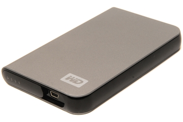 Western Digital My Passport Elite