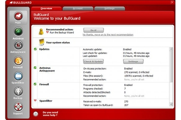 BullGuard Australia Internet Security 8.5