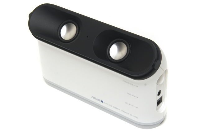 ASUS Wireless Portable Stereo Speaker (SP-BT23)